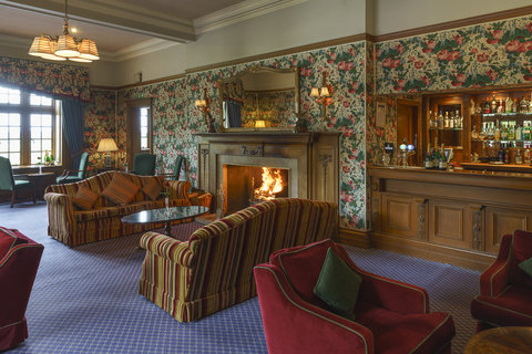 Murrayshall Hotel - Lounge-Bar