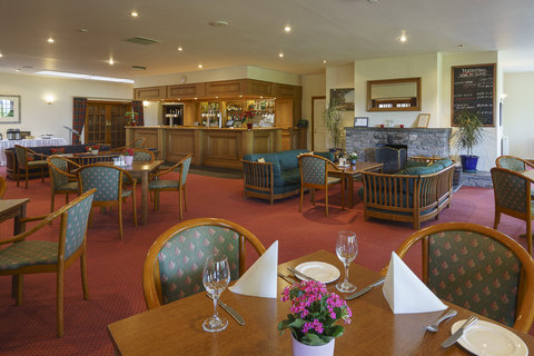 Murrayshall Hotel - Stutts Bar