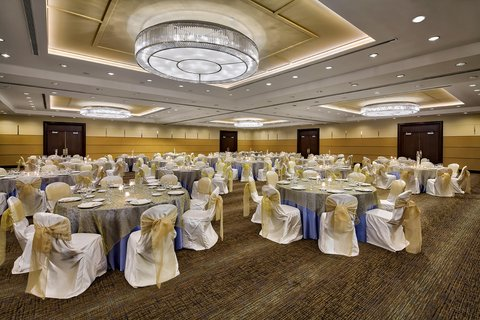 DoubleTree by Hilton Chicago - Arlington Heights - Grand Ballroom