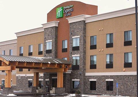 Holiday Inn Express & Suites GLENDIVE - Holiday Inn Express Glendive