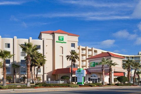 Holiday Inn Hotel And Suites Daytona Beach On The Ocean - Hotel Exterior Daytime
