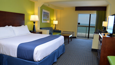 Holiday Inn Hotel And Suites Daytona Beach On The Ocean - Guest Room