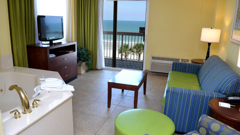 Holiday Inn Hotel And Suites Daytona Beach On The Ocean - Jacuzzi Suite
