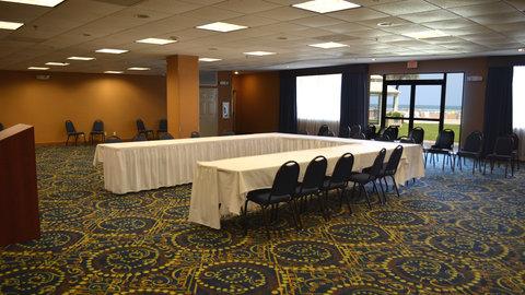 Holiday Inn Hotel And Suites Daytona Beach On The Ocean - Ballroom
