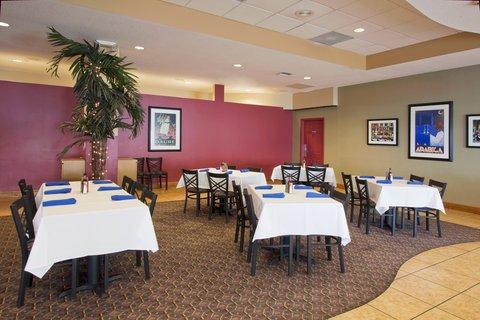 Holiday Inn Hotel And Suites Daytona Beach On The Ocean - Restaurant
