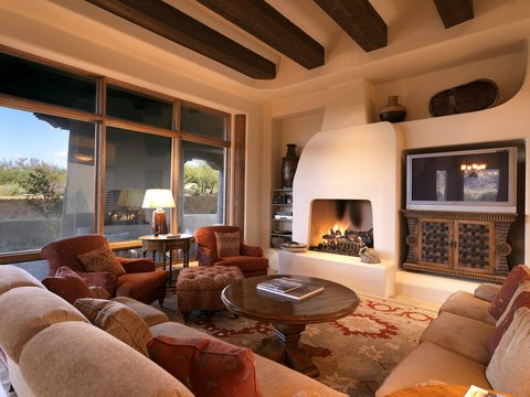 Boulders Resort & Golden Door Spa - Hacienda Residence