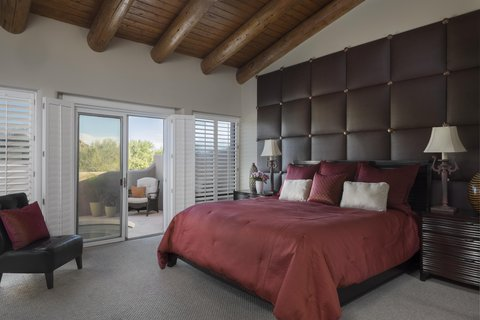 Boulders Resort & Golden Door Spa - 3 Bedroom Saguaro Villa