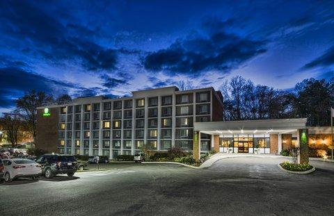 Holiday Inn CHARLOTTESVILLE-UNIV AREA - Hotel Exterior