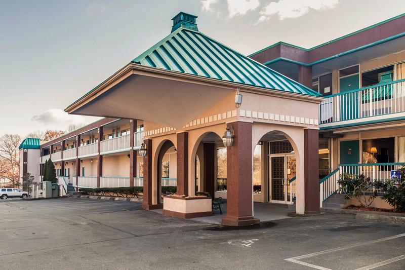 Quality Inn - Groton, CT
