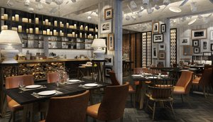 Salon Bali sets Indonesian & Balinese food culture to a new height