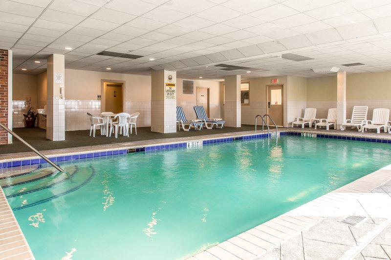 Howard Johnson Inn In Groton Ct 06340 Citysearch