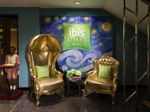 ibis Styles Chiang Mai - Recreational Facilities