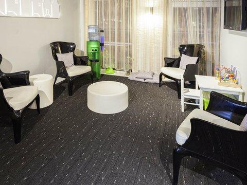 Seasons Hotel Amsterdam - Recreational Facilities