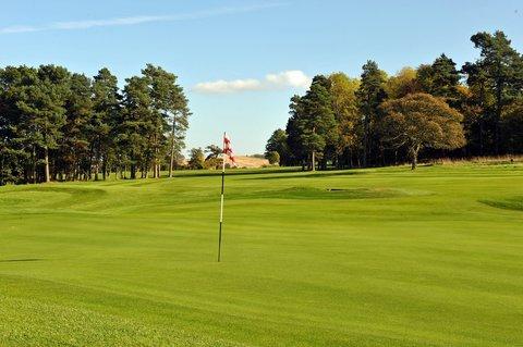 Murrayshall Hotel - Murrayshall Course
