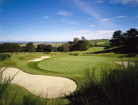 Murrayshall Hotel - Lynedoch Course