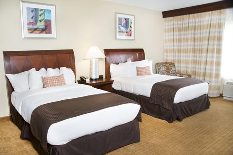 DoubleTree by Hilton Bloomington - Double-Double