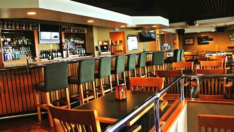 ฮอลิเดย์อินน์ แอเปลตัน โฮเต็ล - Bar and Lounge