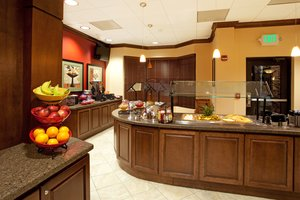 Restaurant - Staybridge Suites Columbia
