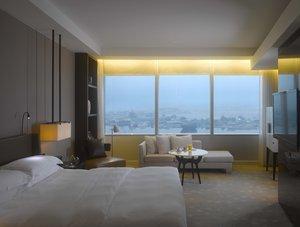 One Bedroom Creek View Suite