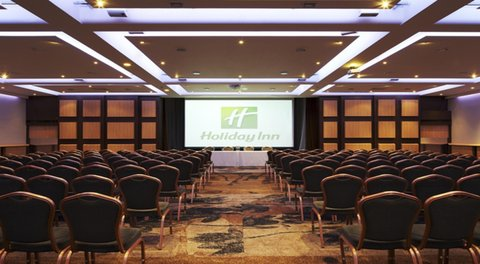 Holiday Inn BIRMINGHAM CITY CENTRE - Albany Suite for up to 600 Delegates