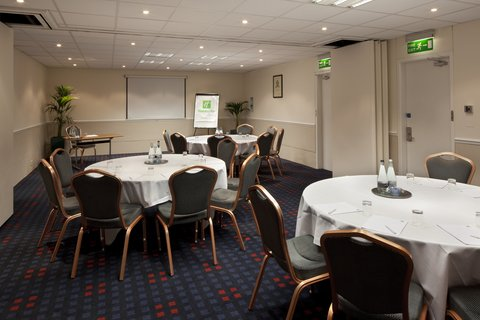 Holiday Inn BIRMINGHAM CITY CENTRE - Arden Suite - Maximum 80