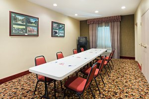 Meeting Facilities - Holiday Inn Express Hotel & Suites Corbin