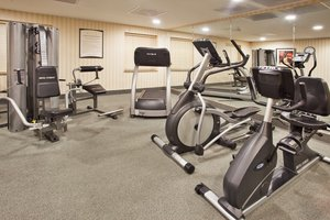Fitness/ Exercise Room - Staybridge Suites Augusta