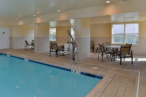 Country Inn & Suites By Carlson, O'fallon, Mo - Swimming Pool