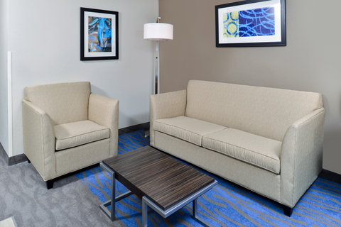 Country Inn & Suites By Carlson, O'fallon, Mo - Suite