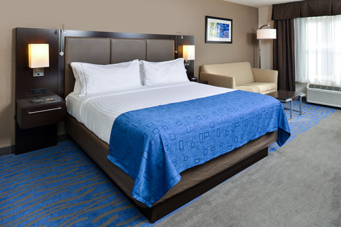 Country Inn & Suites By Carlson, O'fallon, Mo - Guest Room