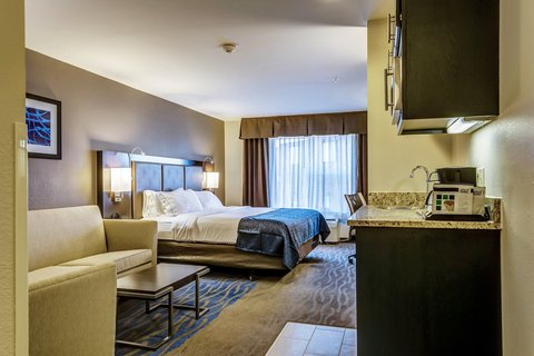 Country Inn & Suites By Carlson, O'fallon, Mo - Junior Suite