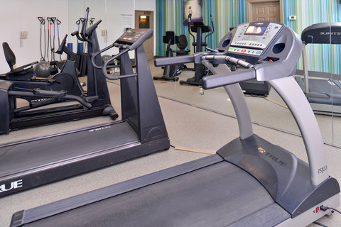 Country Inn & Suites By Carlson, O'fallon, Mo - Fitness Center