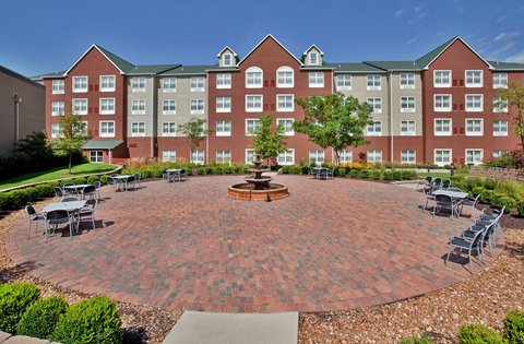 Country Inn & Suites By Carlson, O'fallon, Mo - Hotel Feature