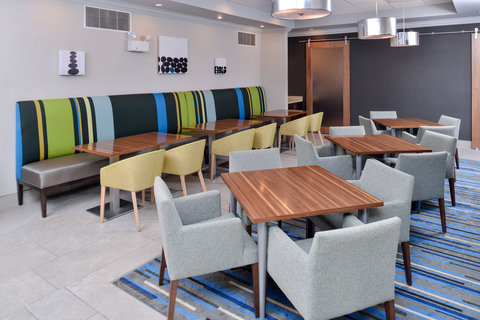 Country Inn & Suites By Carlson, O'fallon, Mo - Breakfast Area