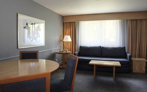 Holiday Inn Bristol Filton Hotel - Executive Suite Dining Room