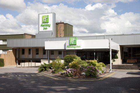 Holiday Inn Bristol Filton Hotel - Welcome to the Holiday Inn Bristol Filton