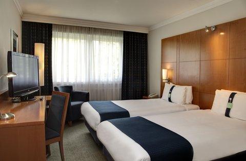 Holiday Inn Bristol Filton Hotel - Twin Room