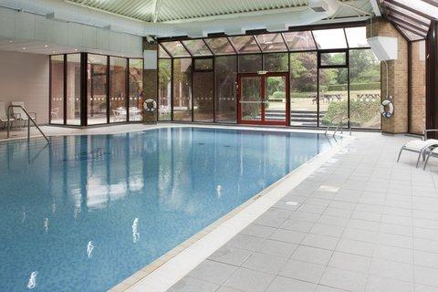 Holiday Inn Bristol Filton Hotel - Swimming Pool