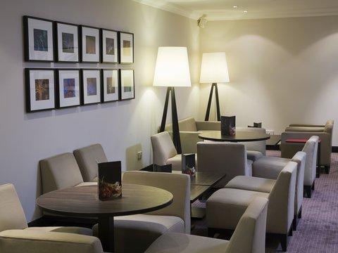 Holiday Inn Bristol Filton Hotel - Bar and Lounge