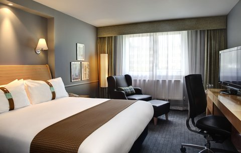 Holiday Inn Bristol Filton Hotel - Executive Double Room