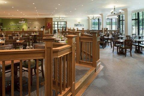 Holiday Inn Bristol Filton Hotel - Junction Restaurant
