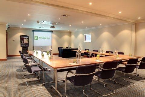 Holiday Inn Bristol Filton Hotel - Meeting Room