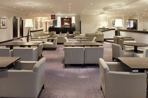 Holiday Inn Bristol Filton Hotel - Lobby Lounge