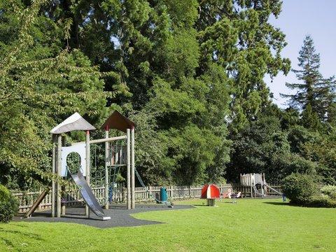 Holiday Inn Bristol Filton Hotel - Play area