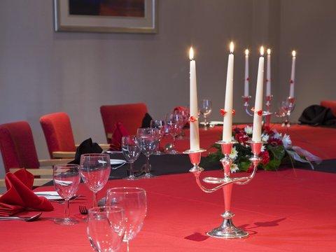 Holiday Inn Bristol Filton Hotel - Private dining