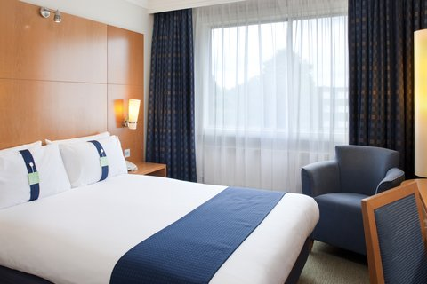 Holiday Inn Bristol Filton Hotel - Double Bed Guest Room