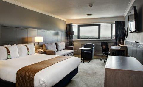 Holiday Inn CARDIFF CITY CENTRE - EXECUTIVE ROOM