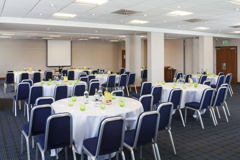 Holiday Inn CARDIFF CITY CENTRE - Conference Room