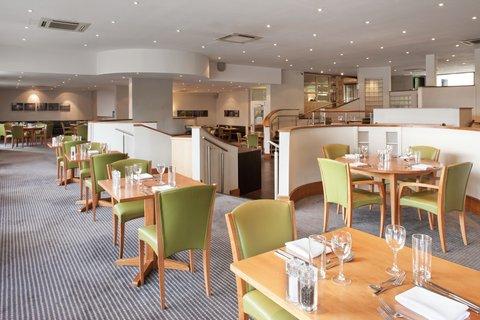 Holiday Inn CARDIFF CITY CENTRE - Restaurant