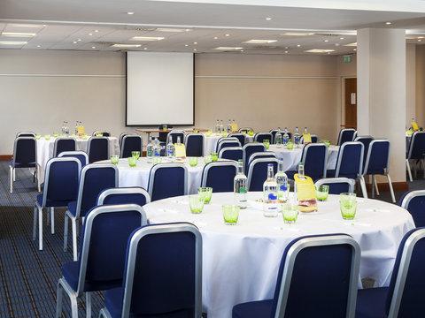 Holiday Inn CARDIFF CITY CENTRE - Meeting Room
